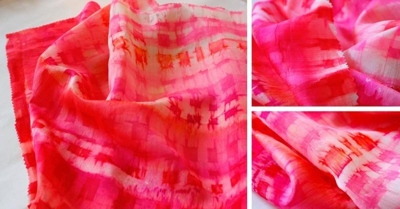 NEBULOUS纺织品设计