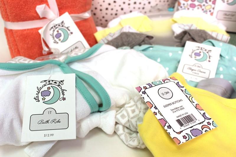 Starsla-Boo包装设计