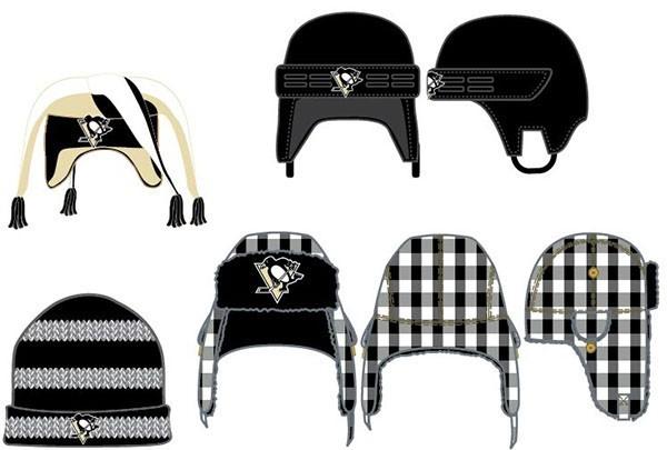 帽子图案设计