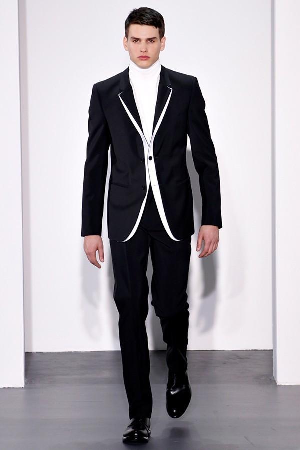 Calvin Klein 2011秋季男装