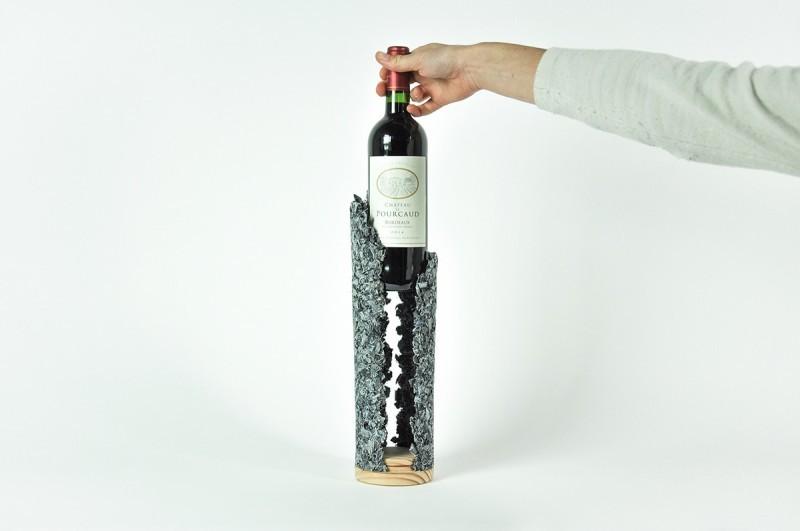 Jean-yvres酒瓶保护套