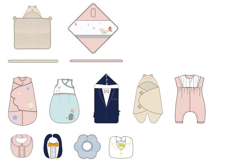 婴幼童用品