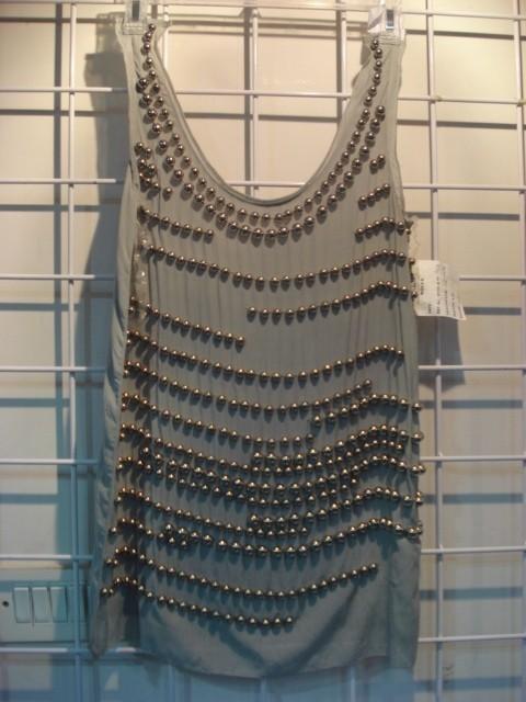 Calvin Klein服装设计
