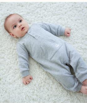 四季婴童宝宝装长袖