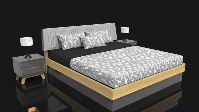 Modrest Gib床