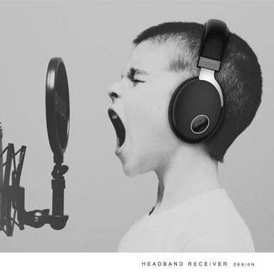 耳机外观设计