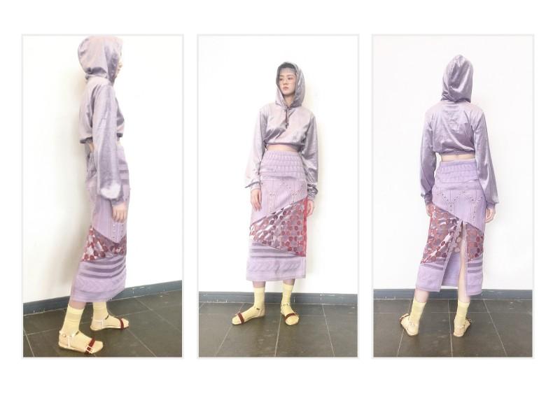 《耶路撒冷》时尚男女装