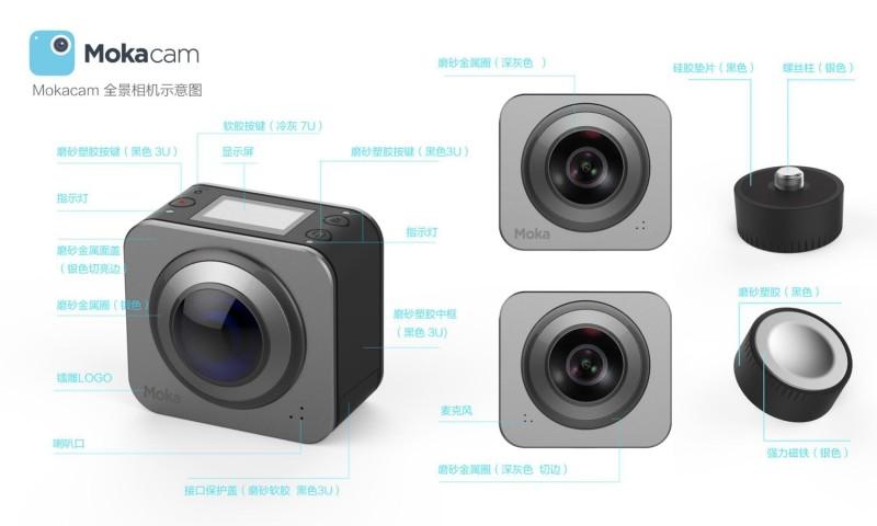 360相机