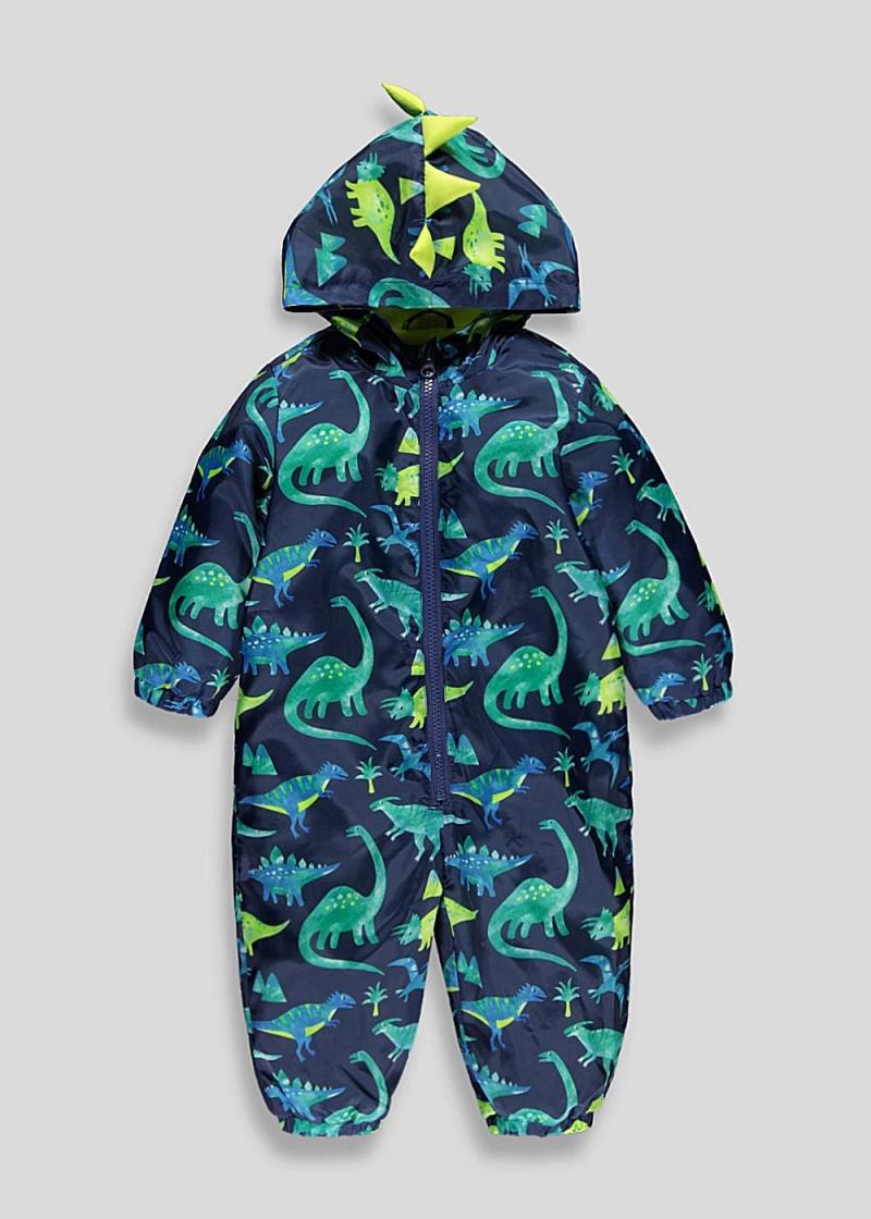 恐龙连体衣
