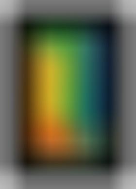 抽象艺术色彩玻璃