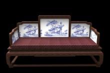 中式家具设计师优选