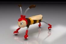 玩具设计师优选