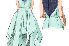 婚纱礼服设计师优选