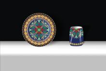 陶瓷餐具中东设计师优选