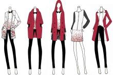 女時裝設計師優選