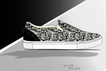 休闲鞋设计师优选