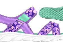 凉鞋设计师优选