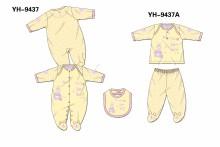 婴儿装设计师优选