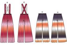 外贸女装设计师优选
