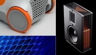 百变散热孔在产品设计中的应用探索