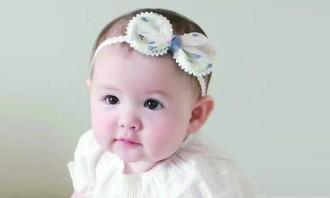 19年婴幼儿服饰配件主题——秘密花园