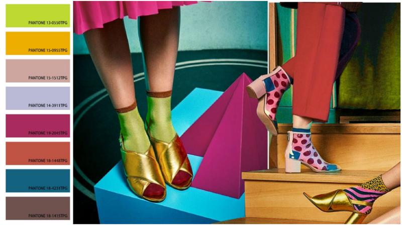潮袜--男/女装服饰品袜类企划