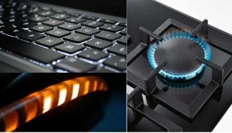灯光在工业设计产品中的应用探索
