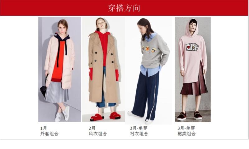 2018/2019秋冬流行趋势-休闲游牧