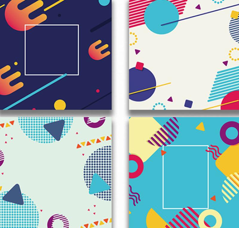 2019波普系列箱包设计灵感