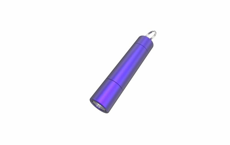 一款EDC手电筒