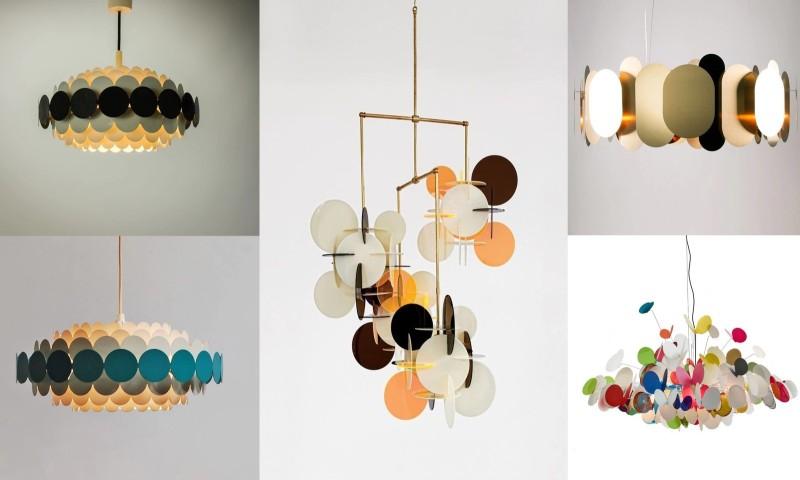现代灯具流行趋势分析