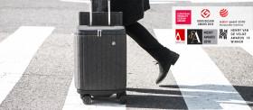 Escape智能行李箱