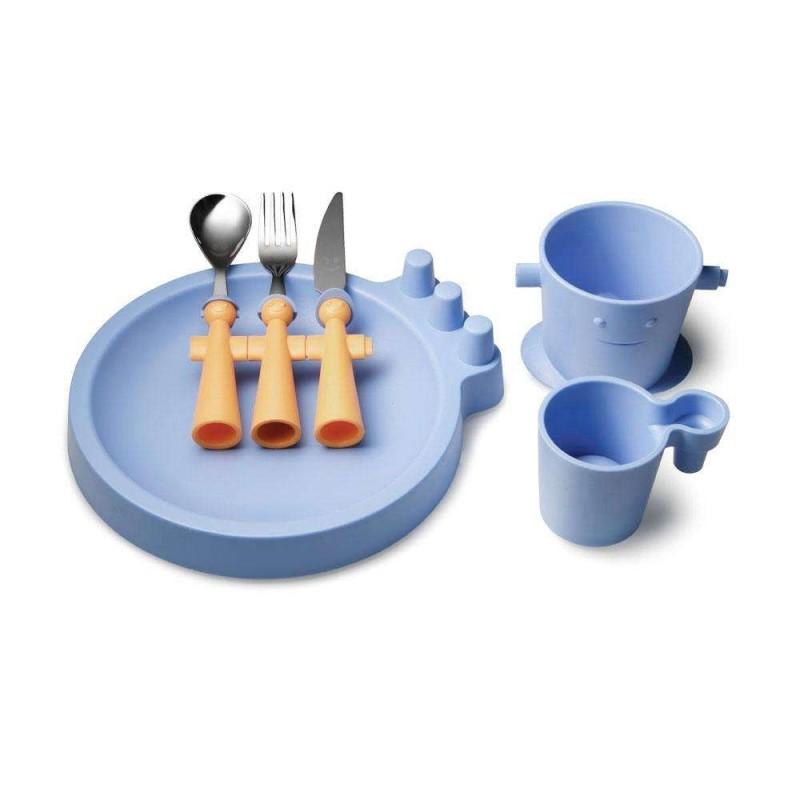 2--12岁少儿餐具设计