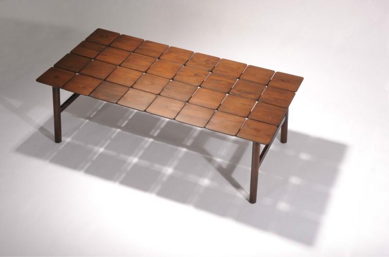 新中式风格桌子