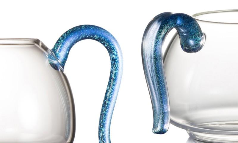 玻璃茶具流行趨勢