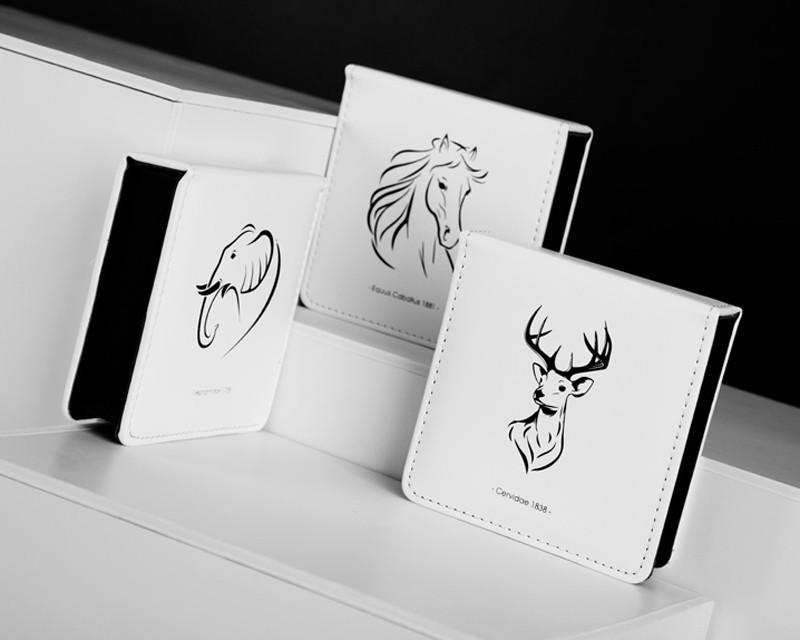 文具設計之便簽盒
