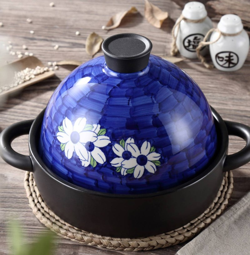 传统产品继承进化之砂锅