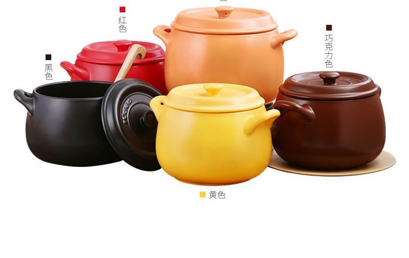傳統產品繼承進化之砂鍋