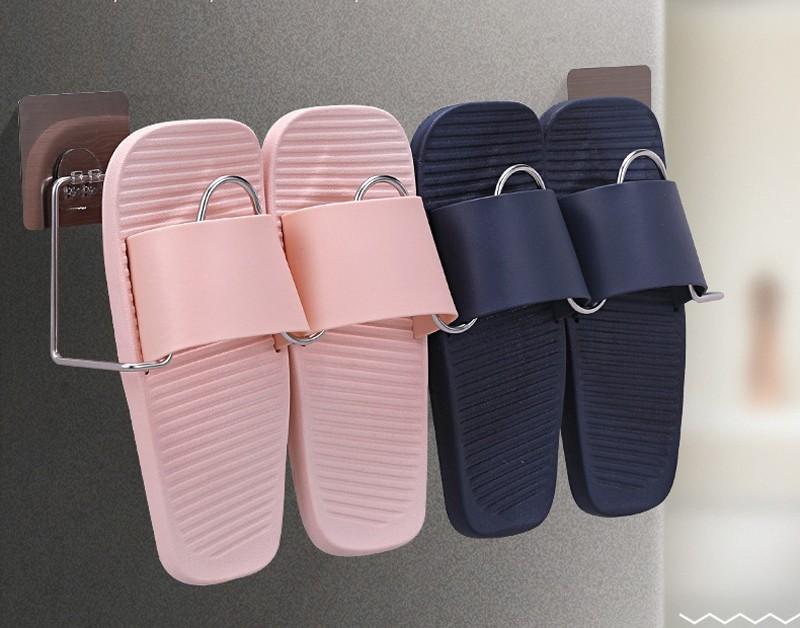 家居收納之通用型鞋架毛巾架