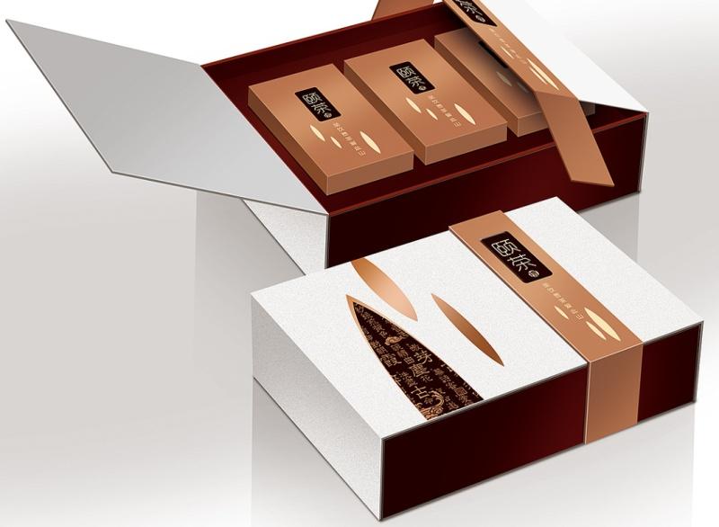 中國風茶包裝設計趨勢