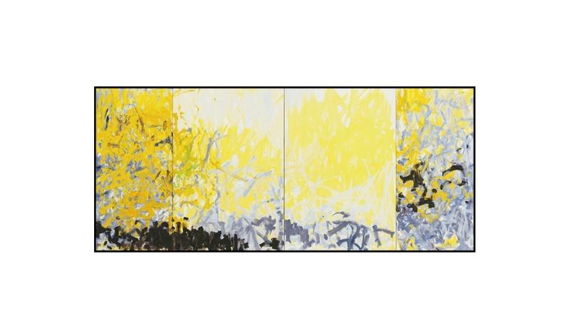 抽象装饰画的大流行趋势