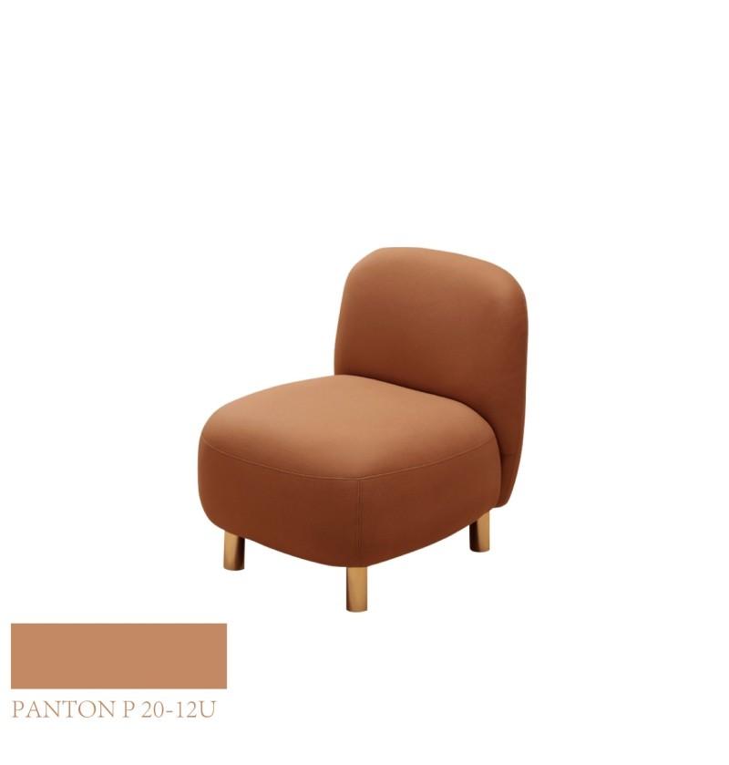 休闲坐具的设计趋势-极简复古