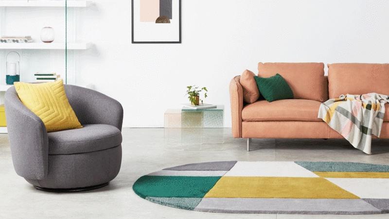 MADE.COM家居系列產品設計
