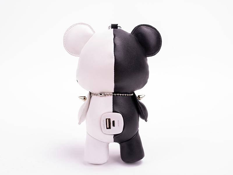 皮熊充电宝