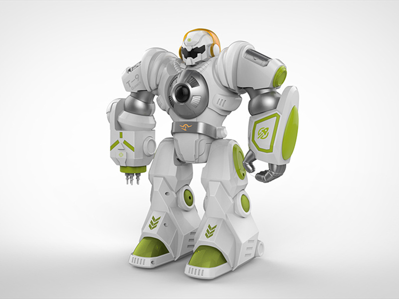 智能机器人玩具