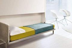 创意折叠家具五款设计让你大开眼界