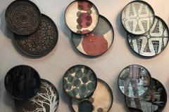 层层叠叠的组合,家居日用品也能成为室内装饰的焦点