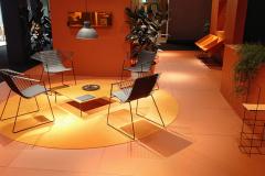 科隆家具展趋?#24179;?#26512;:充斥家具和室内行业的橘色调