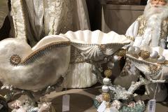 法兰克福国际圣诞礼品展趋势:圣诞树上的海底世界