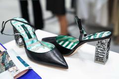 東京鞋履趨勢,時尚的女鞋